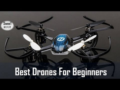 5 Best Drones for Beginners -  Amazing Drones Review 2017