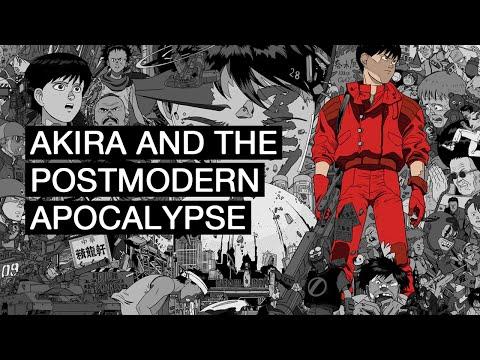 Understanding Disaster, Part 2: Akira and the Postmodern Apocalypse