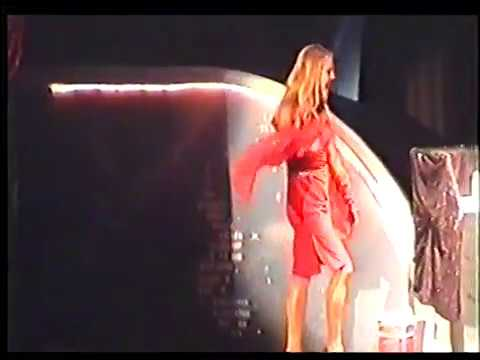 Copacabana Show  1998 Side Manavgat Turkey at Club Blue Waters -Animation