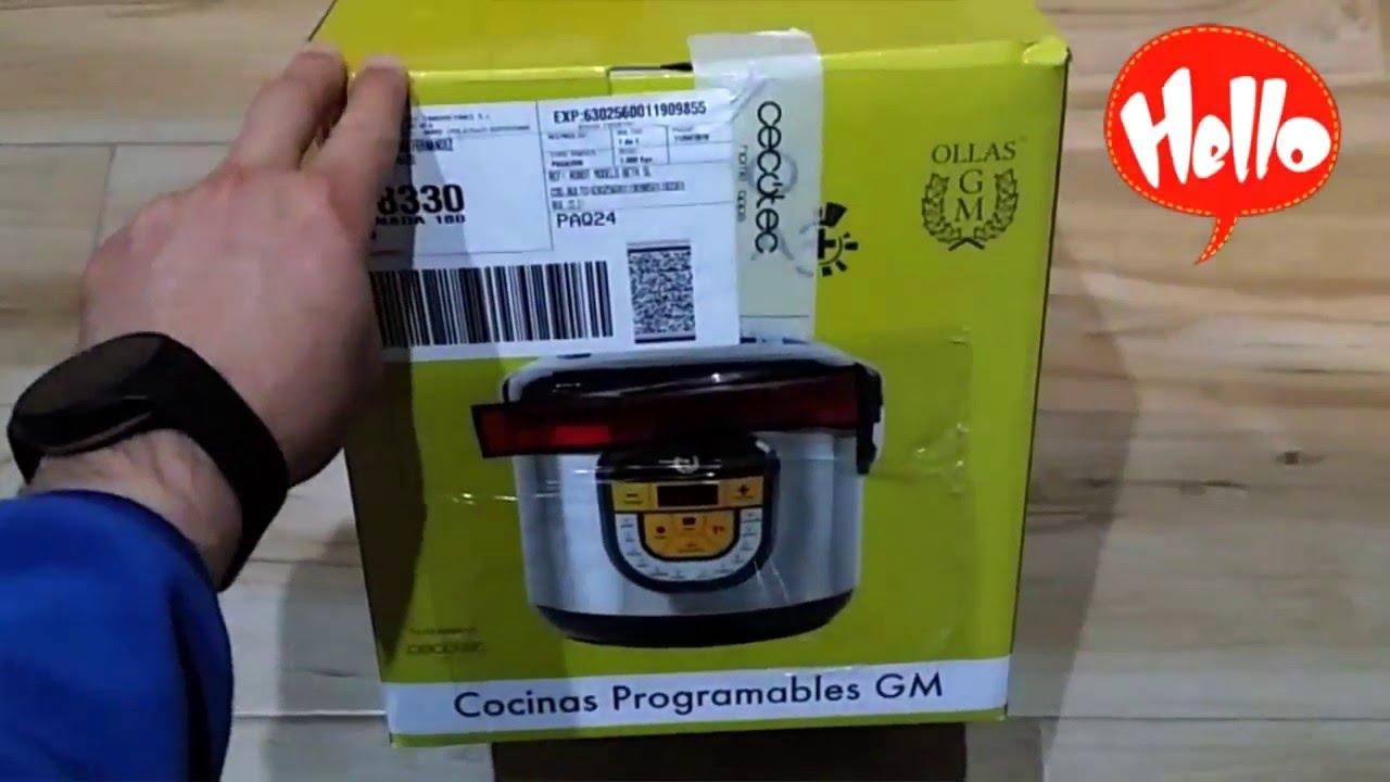 Attractive Robot De Cocina Gm