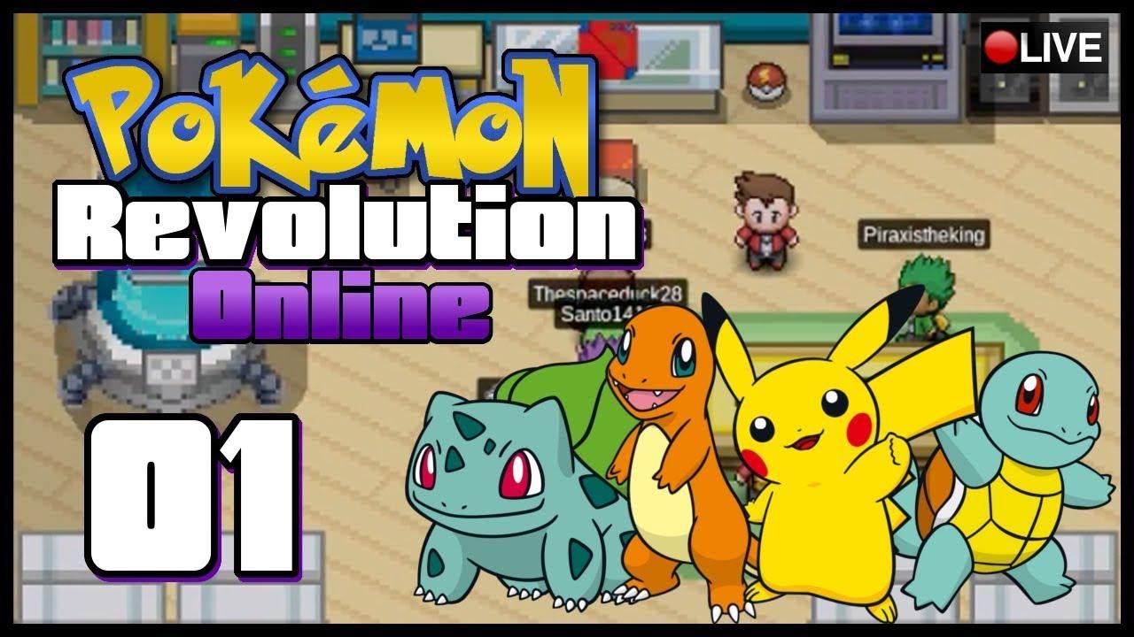 jeux pokemon ligne