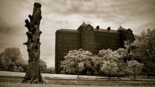 Exploring with Rage: Kings Park Psychiatric Center...INSANE ENDING/GHOST