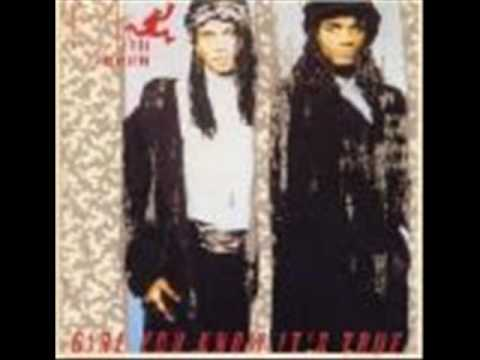 Milli Vanilli - More Than You'll Ever Know w/lyrics music