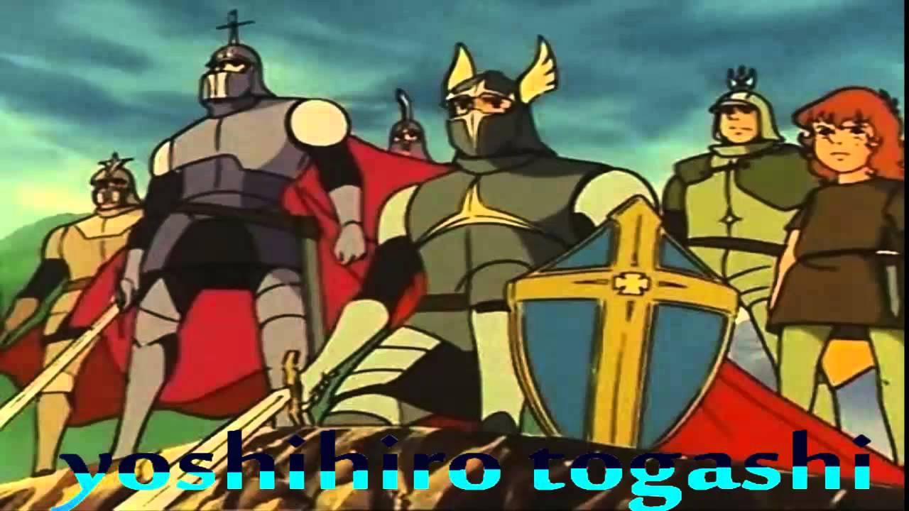 King arthur sigla completa testo youtube