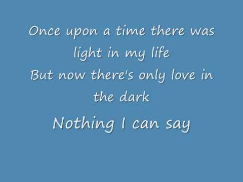 Bonnie Tyler - Turn Around W/L
