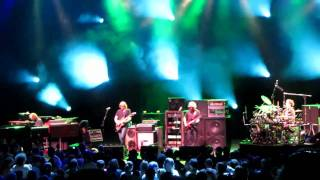 Phish 8.16.2009 SPAC - The Moma Dance