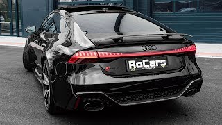 2020 Audi RS 7 In Beautiful Details