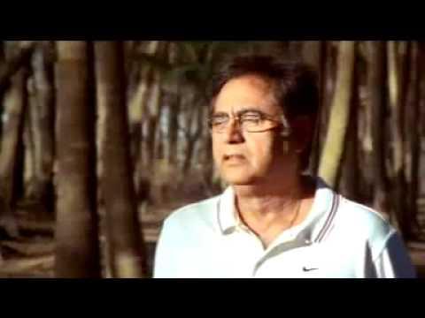 Jagjit Singh - Gum Sum Yeh Jahaan Hai [Video]