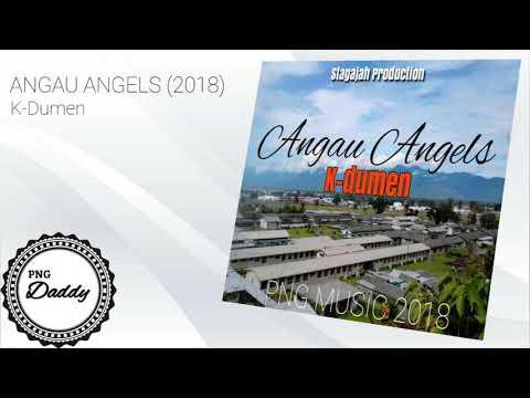 ANGAU ANGELS (2018) - K-Dumen