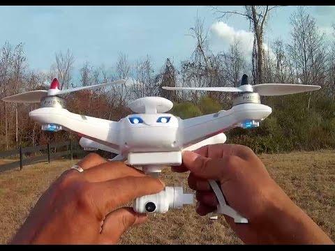 """CG035 [TEST FLIGHT] """"BATTLE OF THE LITTLE BRUSHLESS BIRDS"""" (Pt.3)"""
