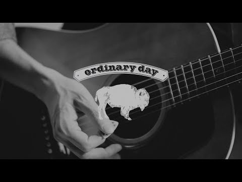 tacica 『ordinary day』(Music Video)