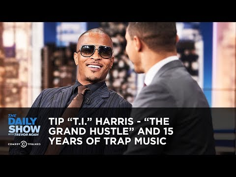 """Tip """"T.I."""" Harris – """"The Grand Hustle"""" and 15 Years of Trap Music 