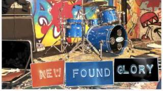 Watch New Found Glory Constant Static video