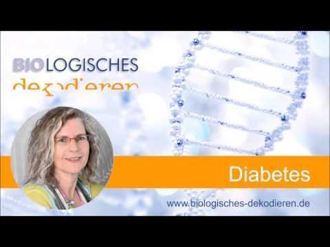 Biologisches dekodieren