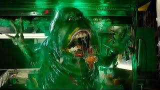 Ghostbusters   Official Trailer #3 (2016) Melissa McCarthy Kristen Wiig Paul Feig