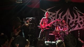 Revocation-Dismantle the dictator