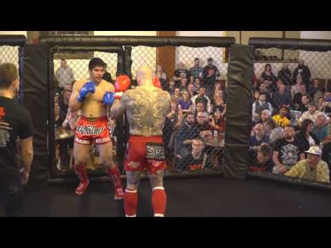 WRECK MMA OSHAWA: JUSTIN BRUCKMANN VS STEPHEN RODRIGUES   &    MATT NORTHCOTT VS  FILIP LAPORCAK