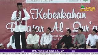 Download Video Cara agar shalat khusyu,ustad abdul somad MP3 3GP MP4