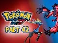 Pokemon X and Y Gameplay Walkthrough Part 42 - Lumiose City (3DS Let's Play)