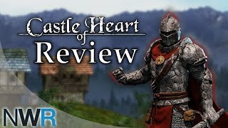 Castle of Heart (Switch) Review (Video Game Video Review)