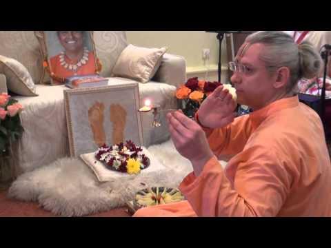 00010 RAMA NAVAMI RĀMAS TEMPLĪ RĪGĀ 15.04.2016-Рама Навами - день явления Господа Рамы