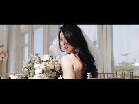 [婚禮錄影] Jerry & Bella 台中萊特薇庭 微電影婚禮紀錄 結婚/證婚/宴客