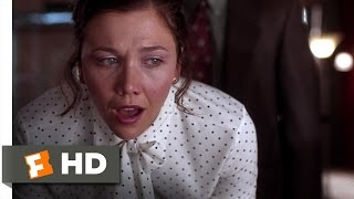 Secretary (4/9) Movie CLIP - Bend Over (2002) HD thumbnail