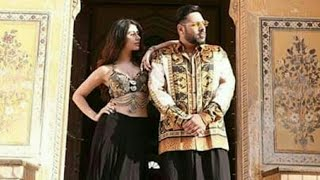 Badshah - She Move It Like - Official Video | Leaked video - ONE ALBUM