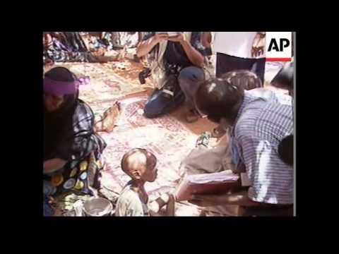 ETHIOPIA: GODE: UN ENVOY CATHERINE BERTINI Mp3