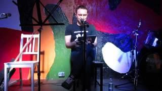 """Красные Звёзды """"Стих"""" (СПб, ЯЩИК, 17.05.2014)"""