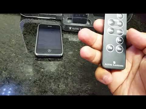 Altec Lansing T612 Com  Transmissor  Bluetooth