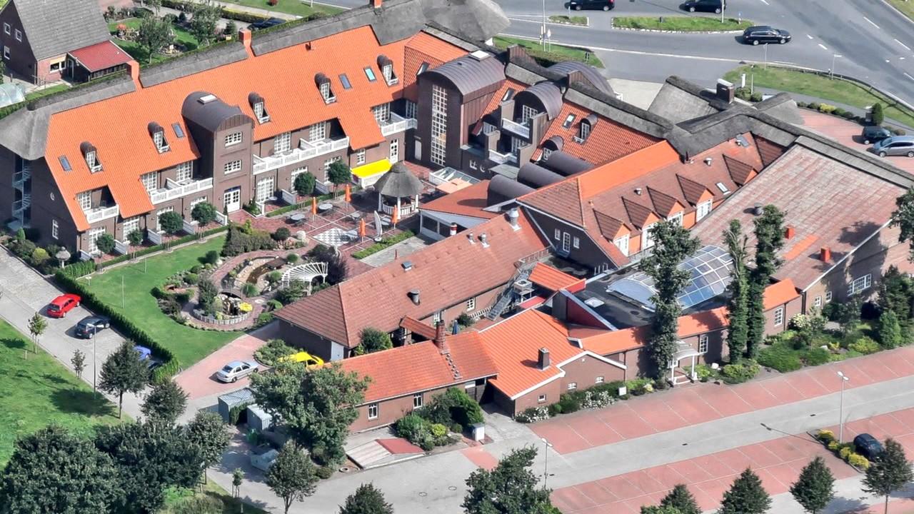 landgasthof alte post aurich