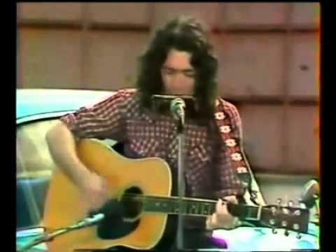 Rory Gallagher - Don't Know Where I'm Going (1975)