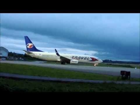 ✈ Poprad-Tatry Airport ( LZTT ) ✈