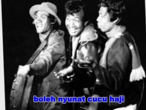 Warung Kopi Warkop Dki Theme Song