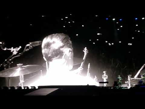 U2 - Elevation & Vertigo - Lucas Oil Stadium, Indianapolis, IN, Sept. 10th 2017