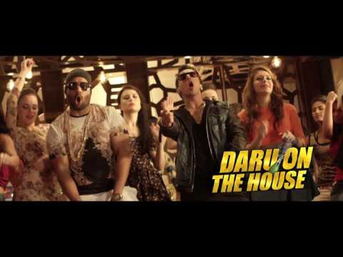 Daru On The House | JSL Singh Ft. Harshit...