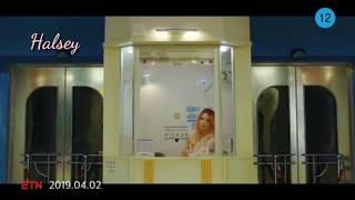 BTS-(BOY WİTH LUV FT.HALSEY)OFFİCİAL M/V TEASER 1 2