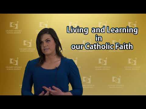 Calgary Catholic School District, Recruitment Video