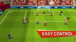 World Soccer King - Multiplayer Soccer Game