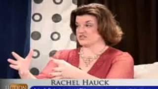 DeeperLiving: Rachel Hauck