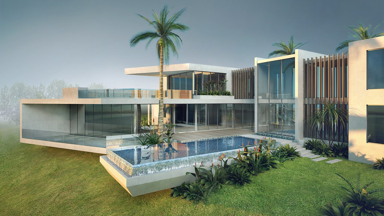 3ds Max and V-Ray Tutorial Now Available: Modeling ...