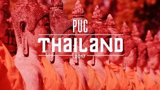 PUC Thailand 2017 Video | UT Austin International Office
