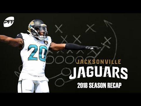 Jacksonville Jaguars 2018 Season Recap | PFF
