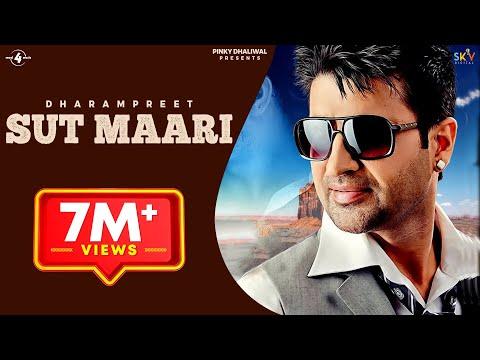 New Punjabi Songs 2015 || SUT MAARI || DHARAMPREET || Latest Punjabi Songs 2015