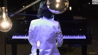 【XJAPAN/Toshl】AbemaTV「BPM」より「🎭マスカレイド✨」2018.6.30 thumbnail