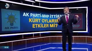 AK Parti-MHP İttifakı Kürt oylarını etkiler mi?