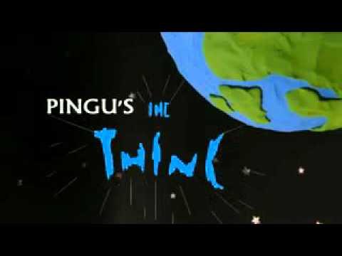 Dessin Animes Pingu Nouveau Pingouin Video Youtube