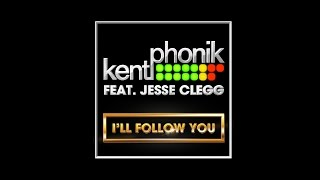 Kentphonik Ft. Jesse Clegg - I