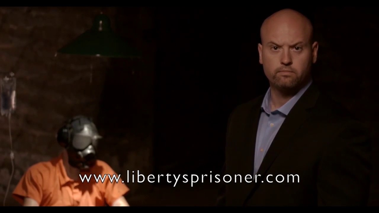 libertys prisoner official movie trailer 4 of 5 youtube